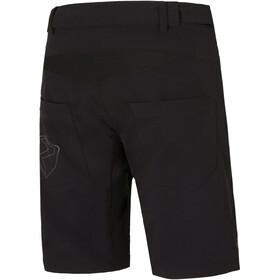 Ziener Nischa X-Function Shorts Men black